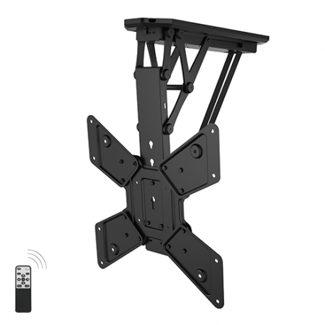 Flatmotion elektrische plafondbeugel
