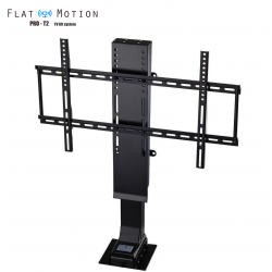 TV lift PRO-TY2 voor TV's t/m 75 inch