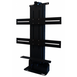 TV lift BASIC-2 voor TV's tot 43 inch